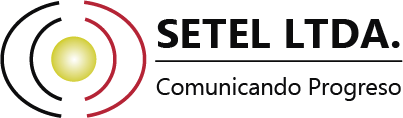 Setel Ltda. Comunicando progreso