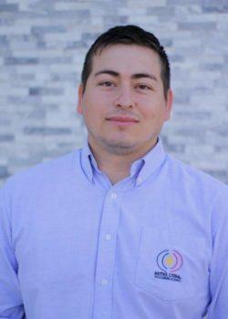 Juan Brizuela-Area Técnica de radiocomunicacionesX