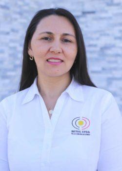 Marlene TroncosoX