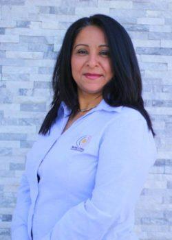 Yoleida Romero-Area Técnica de radiocomunicacionesX